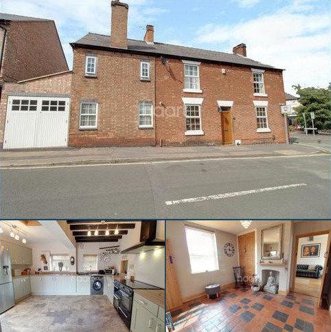 5 bedroom detached house for sale - Wade Street, Littleover