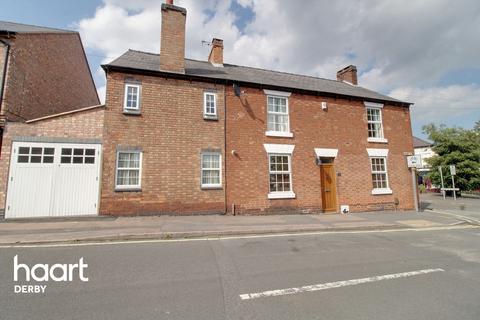 5 bedroom detached house for sale - Wade Street, Littleover, Derby