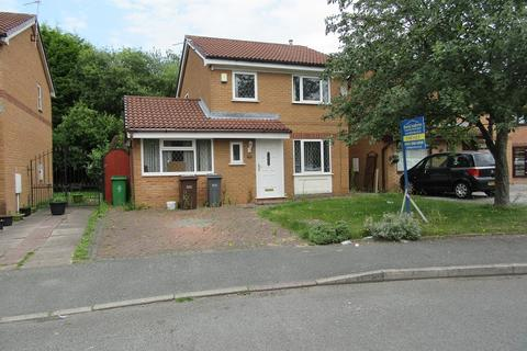 3 bedroom detached house for sale - Montcliffe Crescent, Whalley Range, Manchester. M16 8GR