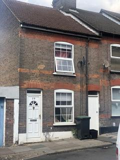 2 bedroom terraced house to rent - Cowper Street, Town Centre