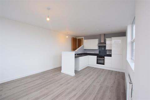 2 bedroom apartment for sale - 100 Stratford Road, Shirley, Solihull, B90 3BH