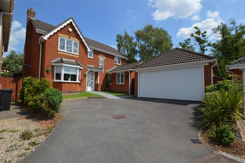 5 bedroom detached house for sale - Barkers Mead, Yate, BRISTOL, BS37 7LF