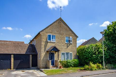 4 bedroom detached house for sale - Oxlease, Witney, Oxfordshire, OX28