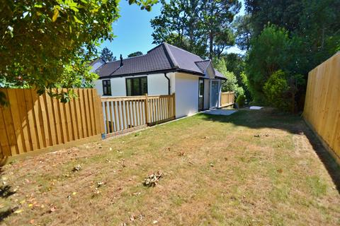 2 bedroom semi-detached house for sale - Talbot Woods