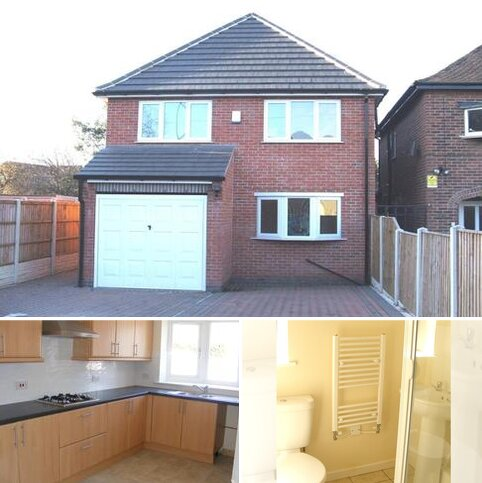 4 bedroom detached house to rent - Cromford Road, Langley Mill, Nottinghamshire NG16