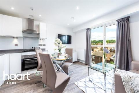 1 bedroom flat to rent - New Bedford House, Dudley Street