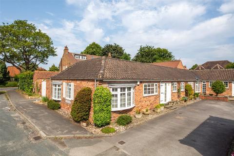 2 bedroom bungalow for sale - Fulford Mews, Fulford, York, YO10