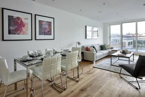 1 bedroom flat for sale - Rosamond House, 4 Elizabeth Court, London, SW1P