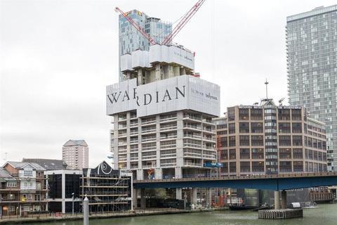 1 bedroom flat for sale - Wardian, London,