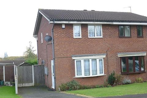 2 bedroom house to rent - Snowdon Way Oxley Wolverhampton WV10 6JZ