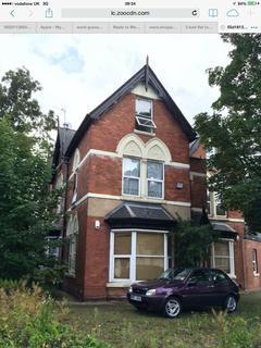 Studio to rent - Gillott Road, Edgbaston B16