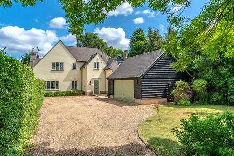 5 bedroom detached house for sale - London Road, Harston, Cambridge