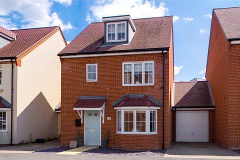 4 bedroom detached house for sale - Royal Gardens, Tadley, RG26