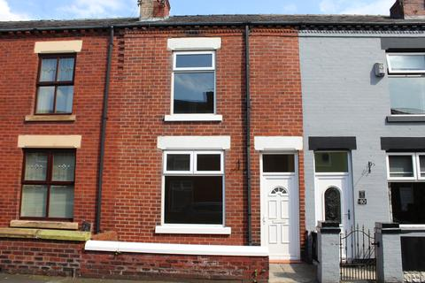 2 bedroom terraced house to rent - Fairhurst Street, Leigh WN7
