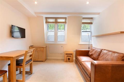 Studio to rent - Westbourne Terrace, Bayswater, London, W2