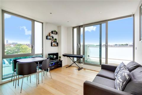1 bedroom flat for sale - Trematon Building, 1 Trematon Walk, London, N1