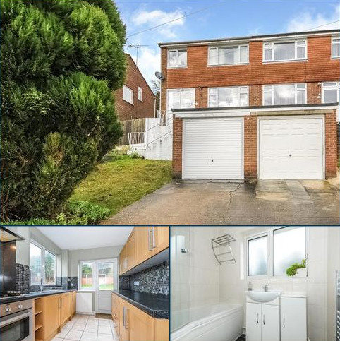3 bedroom house to rent - Kelvin Close, High Wycombe, HP13