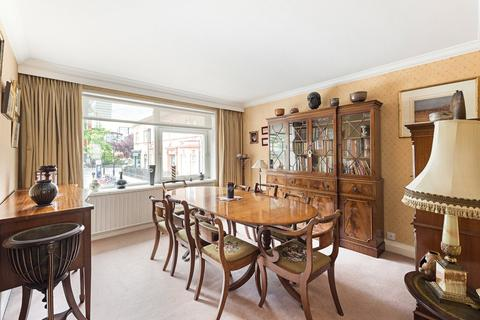 4 bedroom terraced house for sale - Beaumont Street, London, W1G