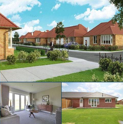 2 bedroom bungalow for sale - The Groves, Mistley, Manningtree, Essex