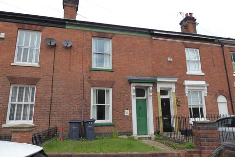 3 bedroom terraced house for sale - Greenfield Road, Harborne, Birmingham, B17 0EG