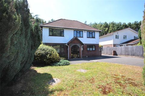 4 bedroom detached house for sale - Tollerford Road, Poole, BH17