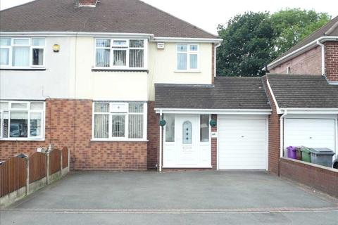 3 bedroom semi-detached house for sale - Fairview Grove, Wednesfield, Wednesfield