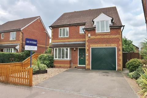 4 bedroom detached house for sale - Byron Drive, Northumberland Heath, Kent, DA8 1YD