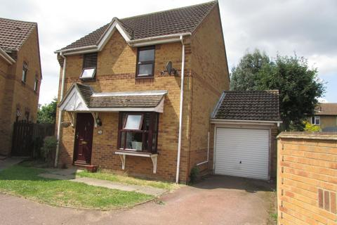 3 bedroom house for sale - Hintlesham Drive, Felixstowe, IP11