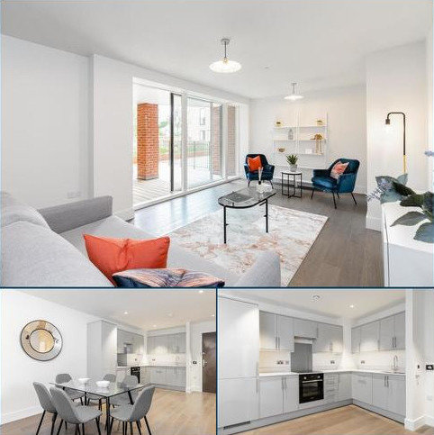 2 bedroom flat for sale - Regent Place, Sycamore Road, Amersham, HP6