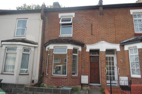 4 bedroom terraced house for sale - Woodside Road, Portswood, Southampton SO17
