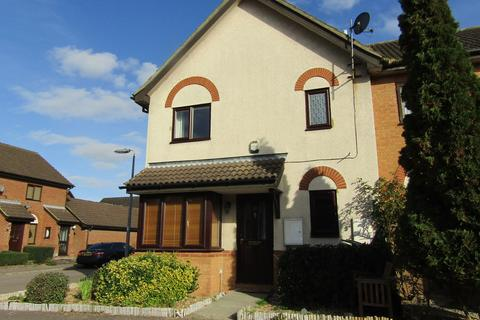 1 bedroom cluster house to rent - Ramerick Gardens, Arlesey, SG15