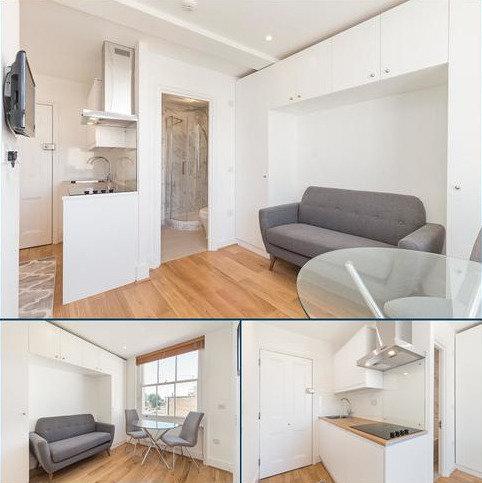 1 bedroom flat to rent - Coleherne Road, Chelsea, London, SW10