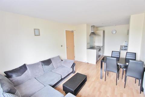 2 bedroom flat to rent - Cavendish Street, Sheffield, S3 7SS
