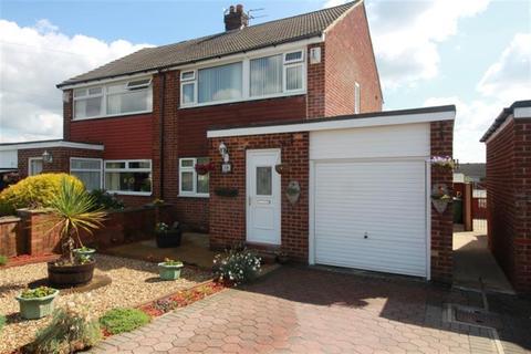 3 bedroom semi-detached house for sale - Kent Crescent, Pudsey, LS28 9EB