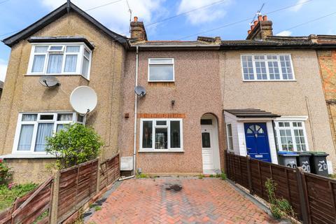 3 bedroom terraced house for sale - Putney Road, EN3