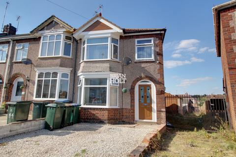 3 bedroom end of terrace house for sale - Honiton Road, Coventry