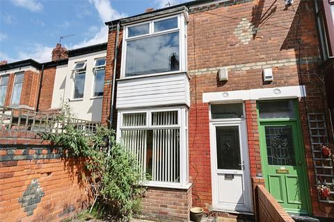2 bedroom terraced house for sale - Newstead Avenue, Newstead Street, Hull, HU5