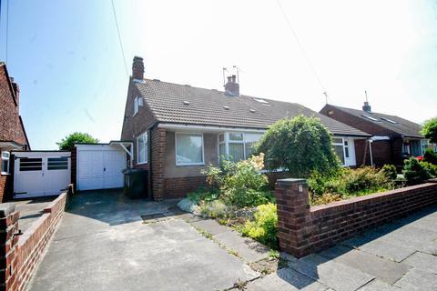 1 bedroom bungalow for sale - Alder Grove, Whitley Bay