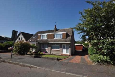 2 bedroom semi-detached house to rent - Fairway, Bearsden, East Dunbartonshire, G61 4HW