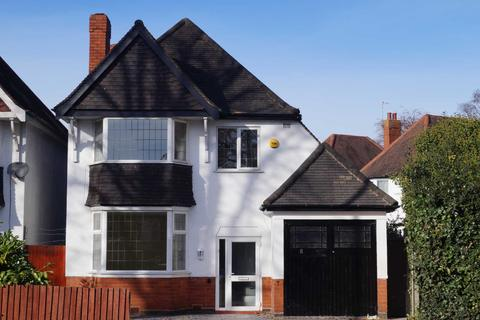 3 bedroom detached house to rent - Dudley Park Road, Acock`s Green