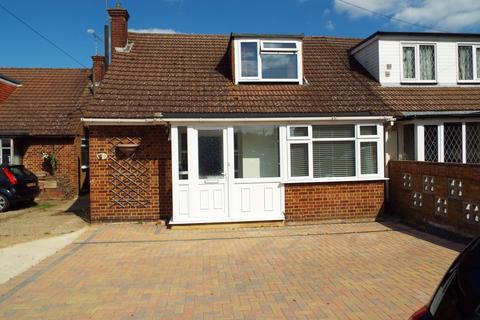 3 bedroom detached house for sale - Roberts Close, Stanwell TW19