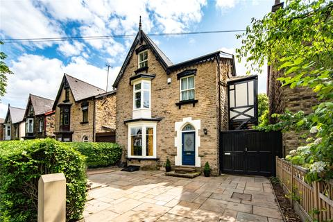 7 bedroom detached house for sale - Chippinghouse Road, Nether Edge, Sheffield, S7