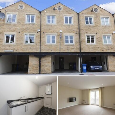 3 bedroom townhouse to rent - UNION WHARF, LOWER UNION STREET, SKIPTON, BD23 2NG