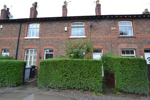 2 bedroom terraced house to rent - Mount Pleasant, Wilmslow, Cheshire SK9 4AP