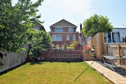 3 bedroom detached house for sale - Cowick Hill, St.Thomas, EX2