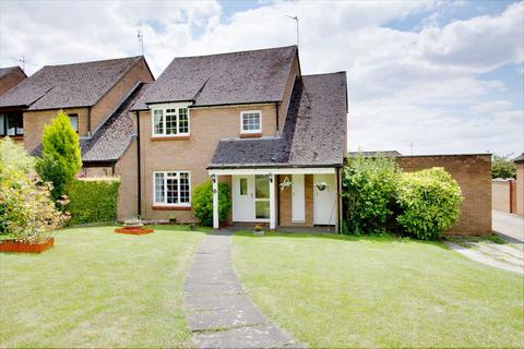 4 bedroom end of terrace house for sale - Kingsley Park, Whitchurch