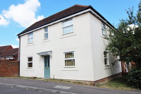 3 bedroom semi-detached house for sale - Imperial Way, Ashford, TN23