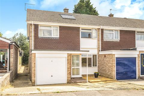 3 bedroom end of terrace house for sale - Eastbrook Close, Park Gate, Southampton, Hampshire, SO31