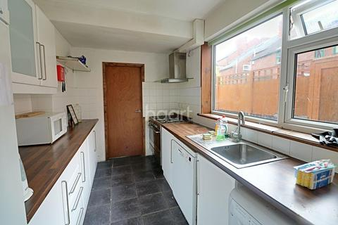 4 bedroom semi-detached house for sale - Foxhall Road, Forest Fields