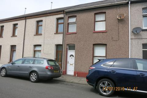 3 bedroom terraced house for sale - Beech Street, Aberavon, Port Talbot. SA12 6NA